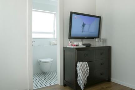 שירותים חדר הורים