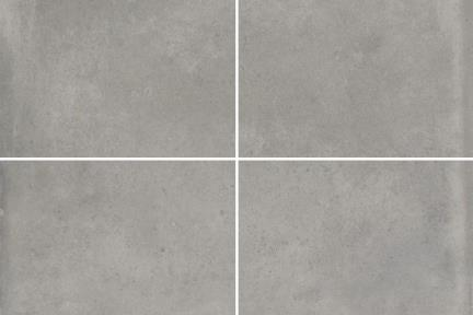 אריחי ריצוף  פורצלן דמוי בטון 1012004. דמוי בטון אפור.  גודל: 75*75