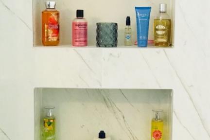 ארון מקלחת