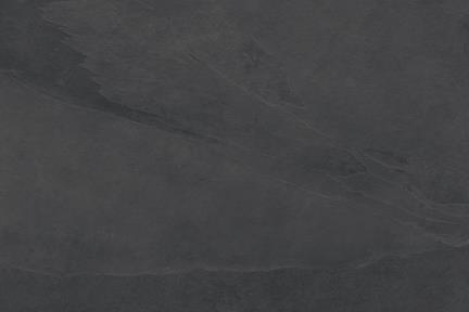 אריחי ריצוף  גרניט פורצלן דמוי אבן 1011752. פורצלן דמוי צפחה שחורה.  גודל: 120*120  נגד החלקה R10