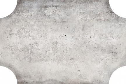 אריחי וינטג' לחיפוי קיר בסגנון עתיק 971805. פורצלן פאזל ענתיקה אפור.  גודל: 16.2*32.6  מתאים לקיר ולרצפה  מחיר 128 שח