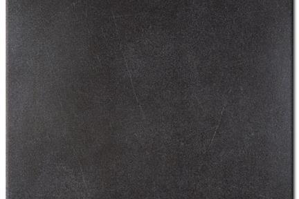 אריחי פורצלן מט לריצפה. ריצוף בגווני שחור  מידות:  60X60 80X80 30X30