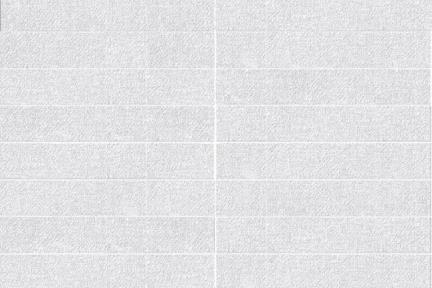"""אריח לחיפוי קיר  דמוי טקסטיל 1001394. דמוי בד לבן  גודל: 57.5*9.7   מחיר: 117 ש""""ח"""