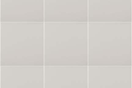 אריחי ריצוף  מסדרת Colour 1002043. פורצלן אפור חיוור.  גודל: 15*15  מתאים לקיר ולריצפה.