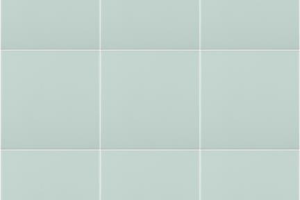 אריחי ריצוף  מסדרת Colour 2024. פורצלן ירקרק.  גודל: 15*15  מתאים לקיר ולריצפה.