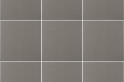 אריחי ריצוף  מסדרת Colour 1002048. פורצלן אפור עכבר.  גודל: 15*15  מתאים לקיר ולריצפה.