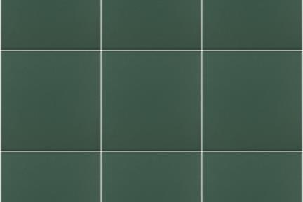 אריחי ריצוף  מסדרת Colour 1002113. פורצלן ירוק כהה.  גודל: 15*15  מתאים לקיר ולריצפה.