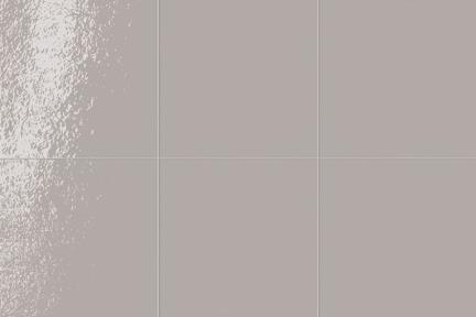 אריחי ריצוף  מסדרת Colour 21635. פורצלן ענתיקה אפור מבריק.  גודל: 21.6*21.6