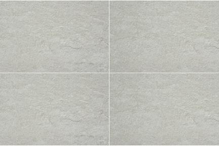 אריחי ריצוף  גרניט פורצלן דמוי אבן 40817. R10 דמוי בטון אפור  גודל: 80*40  נגד החלקה  תוצרת LA PLATERA  ספרד