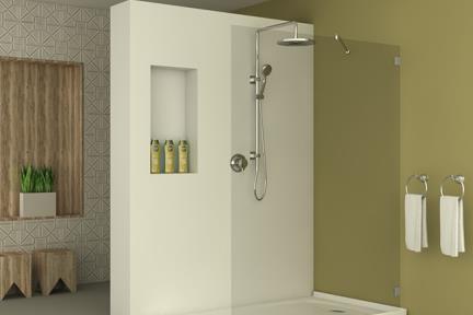 מקלחון חזיתי M506. מקלחון חזית