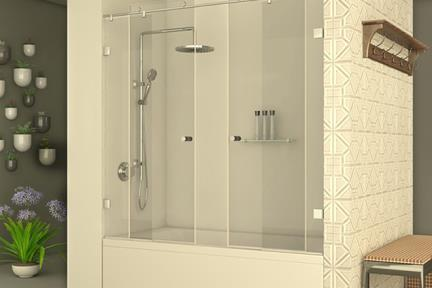 מקלחון לאמבטיה M510. מקלחון אמבטיה