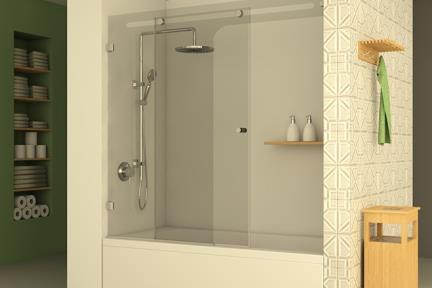 מקלחון לאמבטיה M511. מקלחון אמבטיה