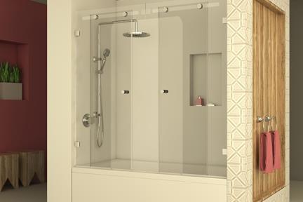 מקלחון לאמבטיה M512