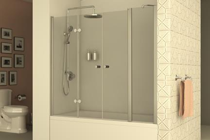 מקלחון לאמבטיה M513. מקלחון אמבטיה