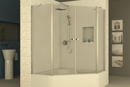 מקלחון לאמבטיה M514. מקלחון אמבטיה