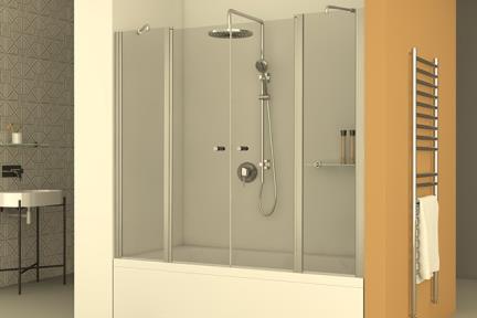 מקלחון לאמבטיה M515. מקלחון אמבטיה